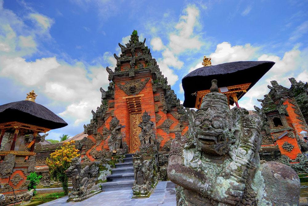 Paket Tour Bali 4d3n 2020 Murah Amwindo Tour Travel