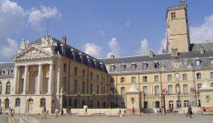 Paket Tour Wisata Liburan Eropa Paris Swiss Germany Netherland 8D7N 2020 Murah - Dijon City