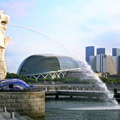 Paket Tour Singapore 3d2n Murah 2020 Amwindo Tour Travel